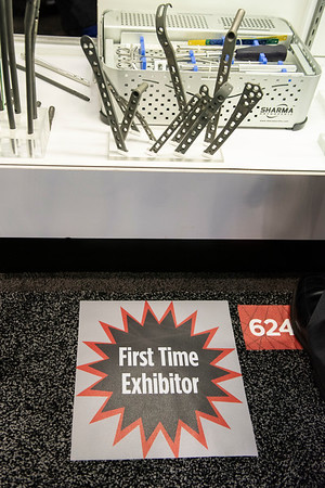 First-Time Exhibitors - E47