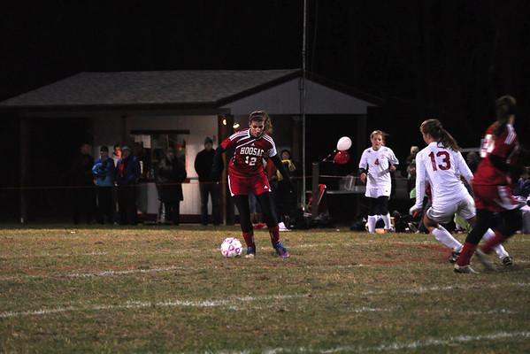 Hoosac Valley vs Mount Greylock Soccer- 102813