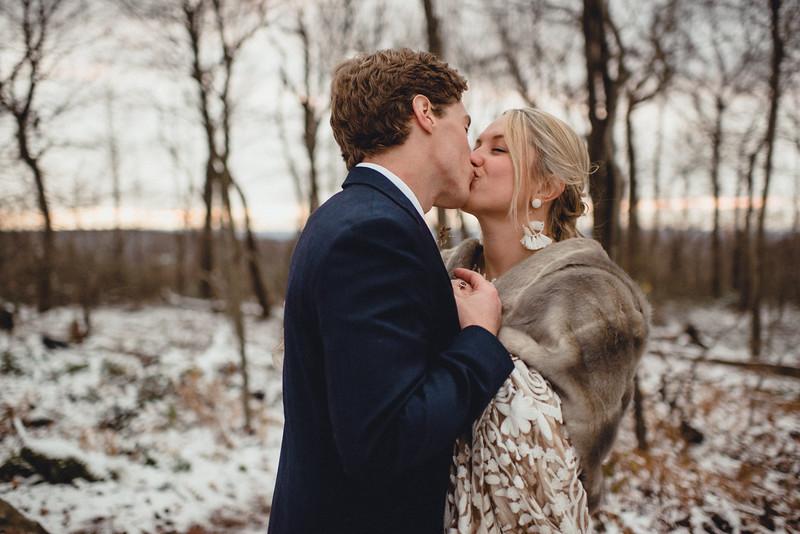 Requiem Images - Luxury Boho Winter Mountain Intimate Wedding - Seven Springs - Laurel Highlands - Blake Holly -1379.jpg