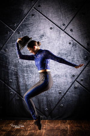 2021 Dance Picture Week