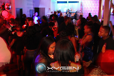 Oxygen SNL Jan 25th