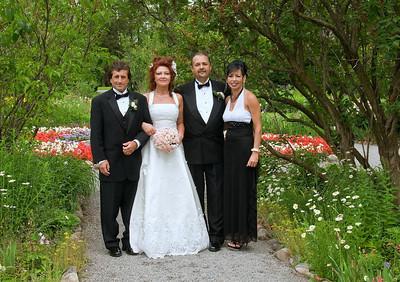 Platt Wedding