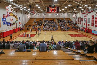 LCYC Basketball