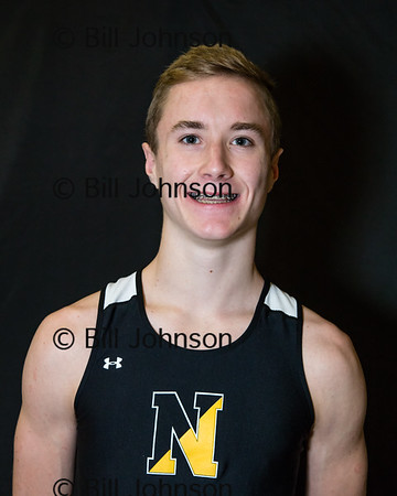 Nauset B Indoor Track Team and Roster 2016-2017