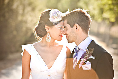 Christine & Joseph Wedding