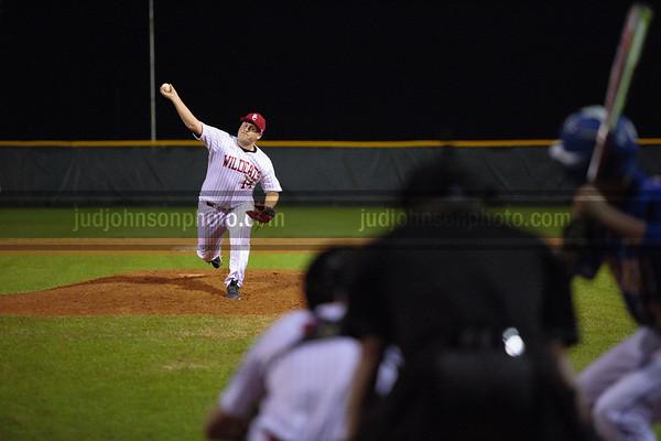 2018 Baker County Baseball