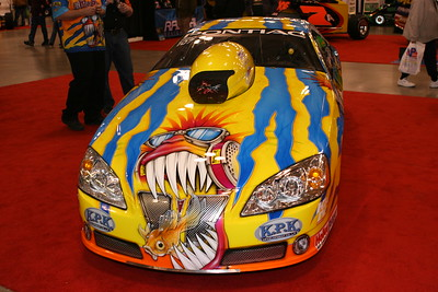 01-17-09 Atlantic City-AARN Motorsports Show
