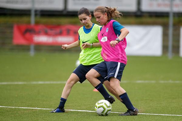 20190810 - KRC Genk Ladies - Trainingskamp