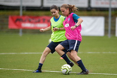 20190810 - KRC Genk Ladies - Trainingskamp