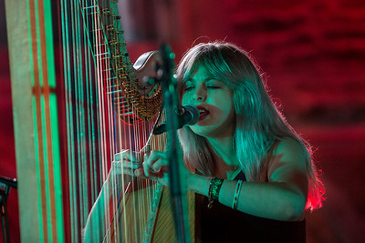 Mikaela Davis, Bergenfest 2018