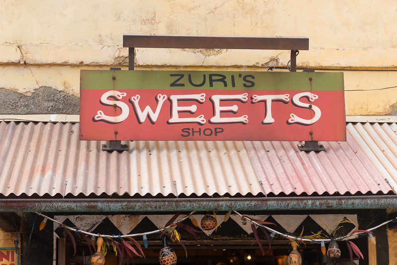 Sweets Shop - Animal Kingdom Walt Disney World