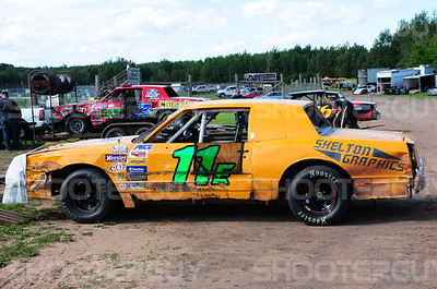 In The Pits  Aug-21-2016
