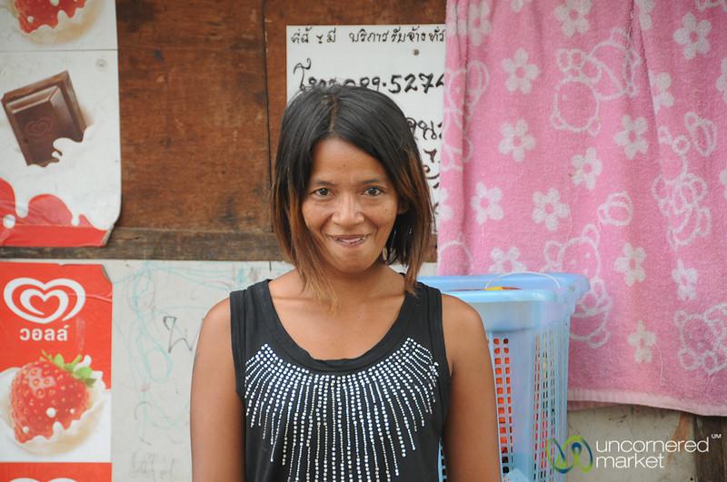 Friendly Smile - Yommarat, Bangkok