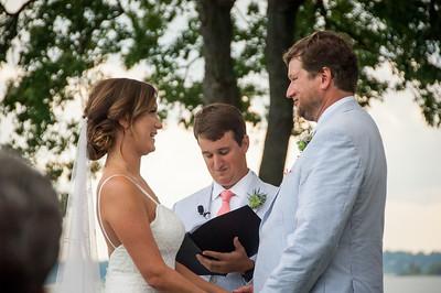 Matt & Anne Taylor's Ceremony, 8/26/17