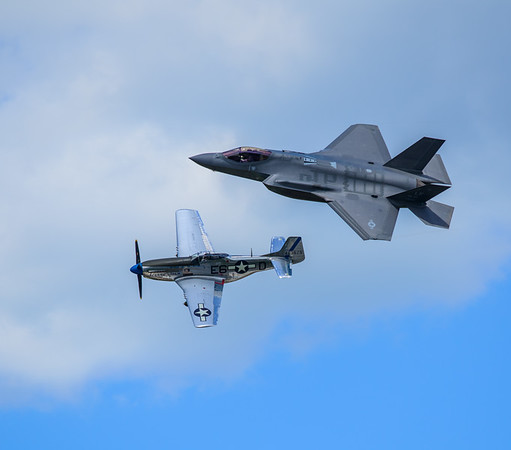 2017 Duluth Air and Aviation Expo