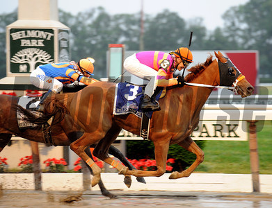 Belmont Stakes 143