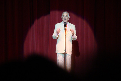 Mort Sahl 80th Birthday Celebration