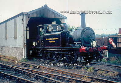 Stroudley Tank engines