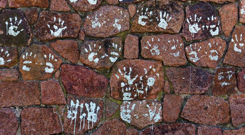 Handprints (Montevideo)
