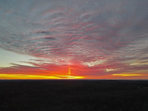 South Salem Sunsets and Sunrises