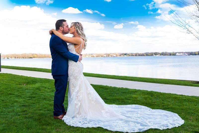 Wedding - Meghan & Casey