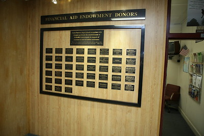 2015-06-15 Schmitt Endowment Dedication
