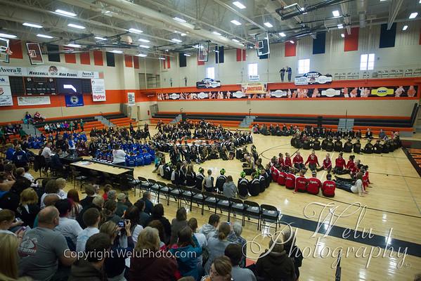2014 Marshall Invitational