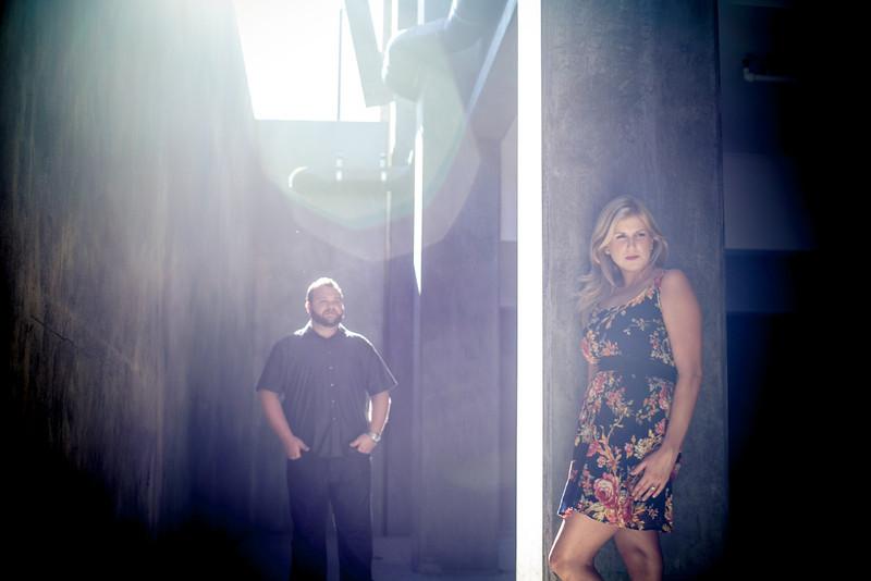 Jennifer + Karl