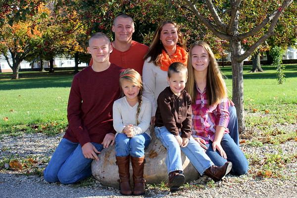 The Family Welker