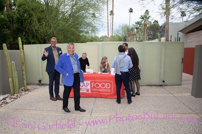 AAP Food Samaritans Angel Dinner 4/5/19