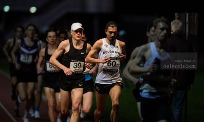 Race 7 - Men's Elite race