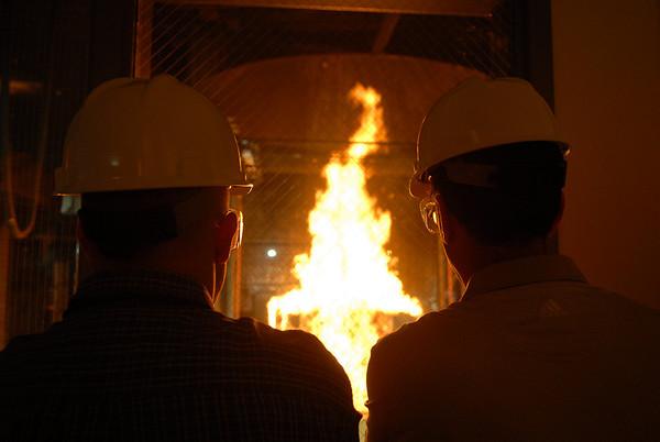 FM Global Boiler RE