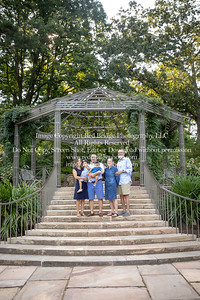 The Long Family : Durham, NC