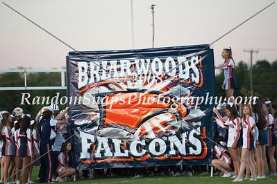 Woodgrove @ Briar Woods -- 09/26/2014