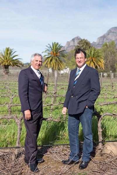 Harcourts Stellenbosch