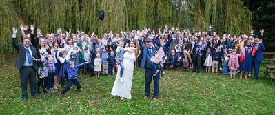 Anna & Pete's Wedding Day