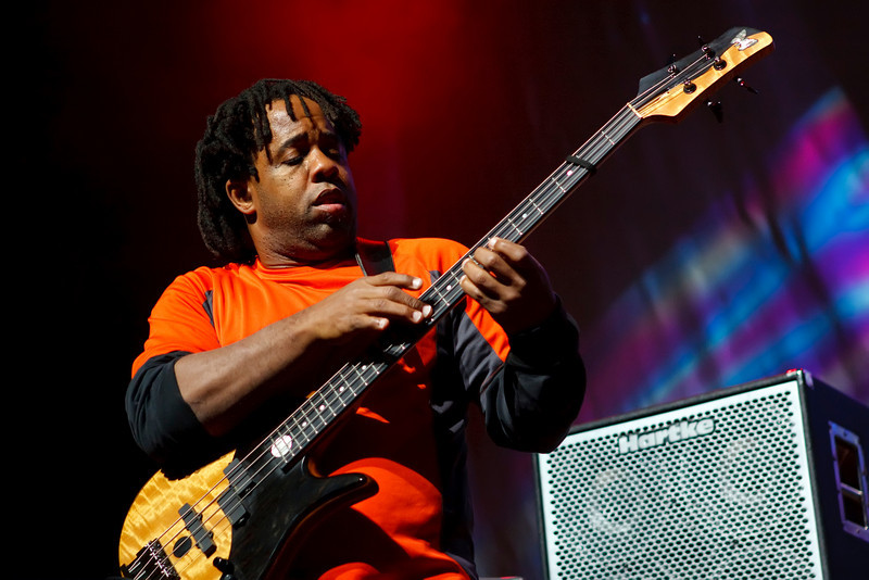Victor Wooten - Chicago 2009