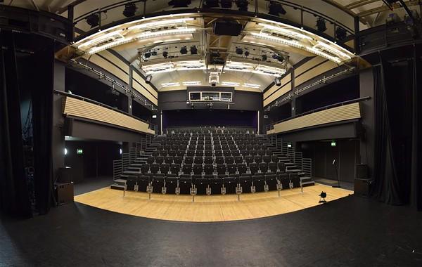 Djanogly Theatre