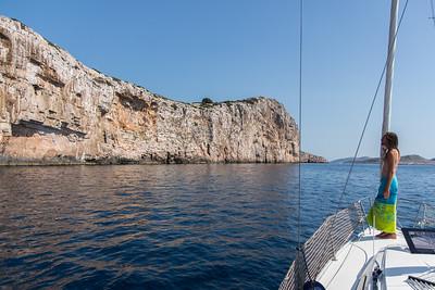 09 14 Sailing in Adriatic