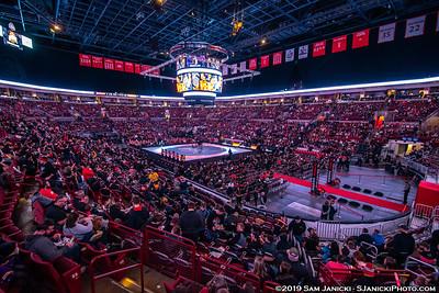 1-25-19 - Ohio State Vs Michigan