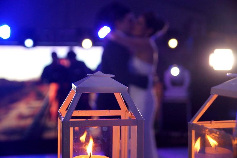 L&O Wedding
