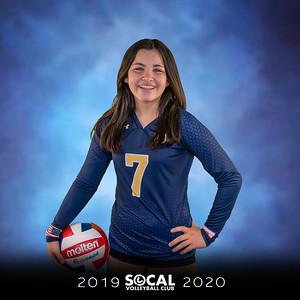 2020 SoCal 14-Aimee