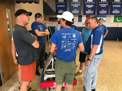 8/8/2019 Walton Robotics Open House