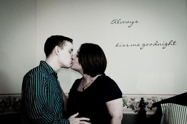 Andrew & Miranda