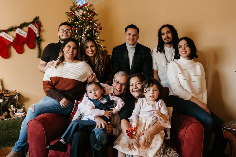 Galvis Family