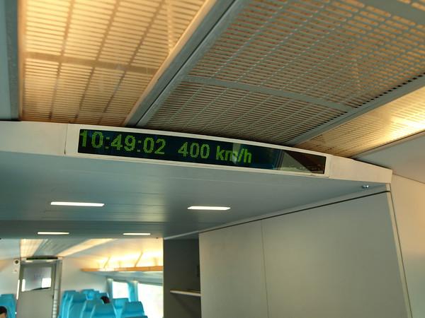 2012-12-03 - 1 - Shanghai-Peking