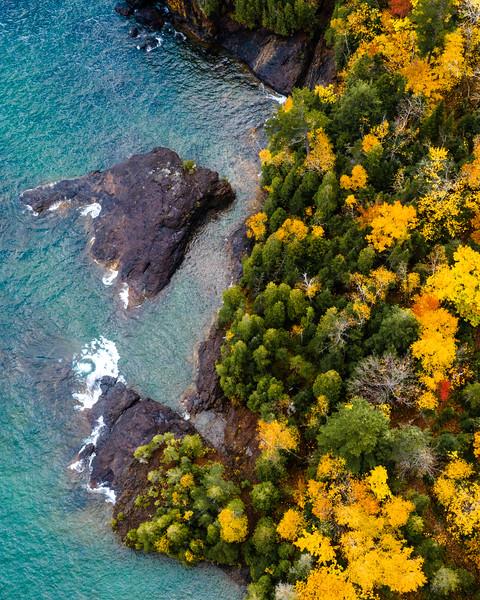 Marquette Fall Trip Day #1