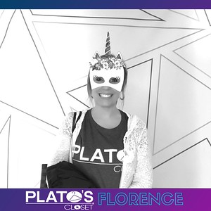 Plato's Closet of Florence Grand Re-Opening - April 6, 2019