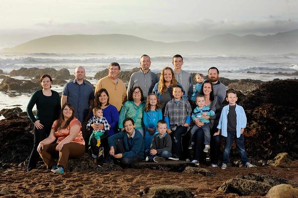 Easton Family