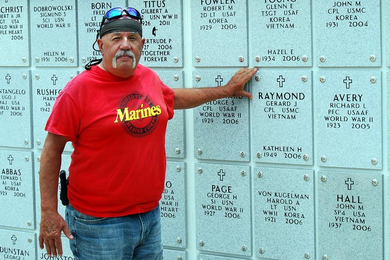 June 15 2003 to Florida National Cemetery (20).JPG